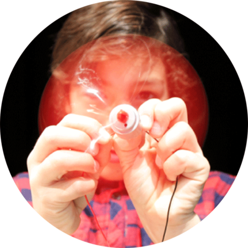 Global Children's Designathon